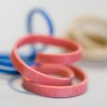もっとも輪ゴムらしい輪ゴムは、どんな輪ゴムだろうか?