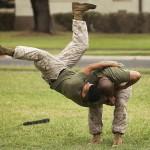 「スポーツと武術」から仕事を考える